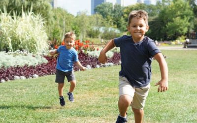 Can kids play outside during the Coronavirus Covid-19 Crisis? Yes.